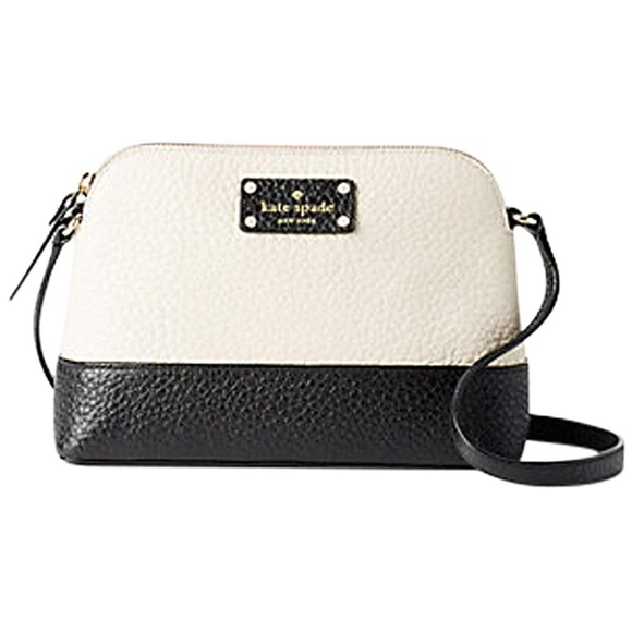 kate spade Handbags - 💫New💫KATE SPADE Bay Street Hanna Crossbody